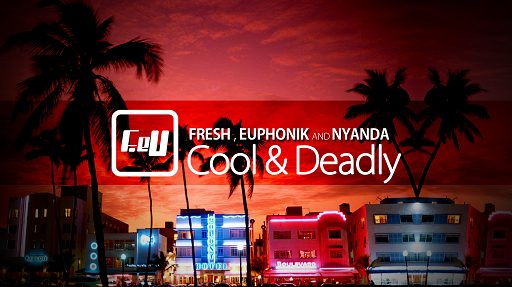 Cool and deadly f eu ft nyanda official music video for Banging house music