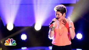 tessanne on the voice